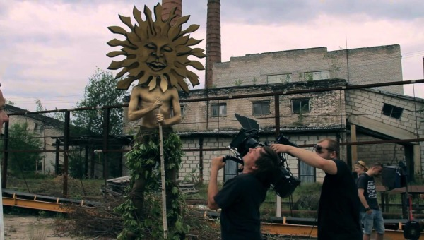 Making of SATTA Festival 2014