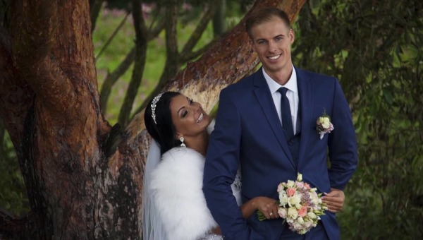 Martins & Zanda - Wedding video