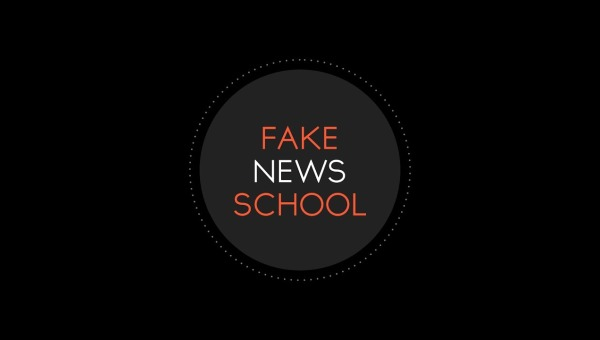 Fake News School